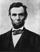 Quotes About Friendship By Abraham Lincoln